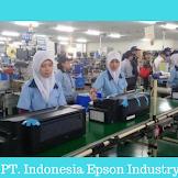 Lowongan Via Online PT. Indonesia Epson Industry Paling Terbaru 2018