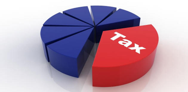 Income Tax Slab for the Financial Year 2013