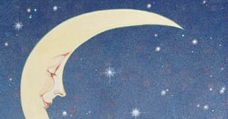 LeslieHale-Astrology: Your Mother, Your Moon-the astrology