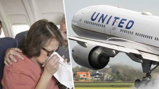 Alat Sulit Berbau, Pesawat Terpaksa Membuat Pendaratan Cemas!