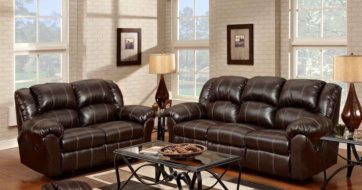 Leather Reclining Sofa Leather Power Reclining Sofa