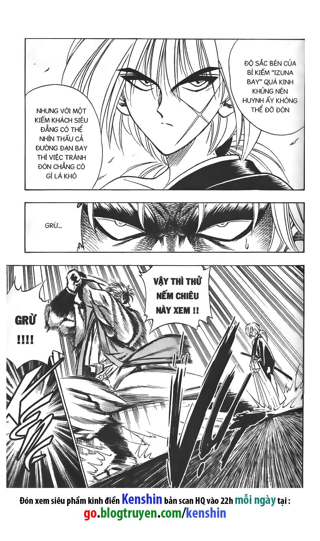 Rurouni Kenshin chap 42 trang 14