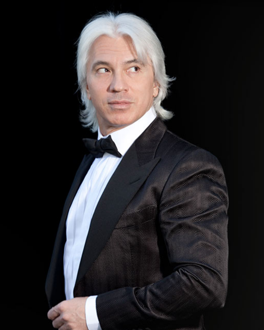 Dmitri Hvorostovsky, the opera legend died at 55 in London