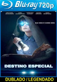 Destino Especial Dublado HD