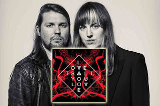Band Of Skulls - Love Is All You 2019