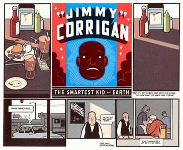 Jimmy Corrigan, ACME Novelty Library, Spring 1999 PDF Download