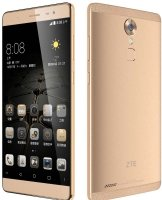 ZTE Axon Max Android Smartphone Price, Feature and Specification