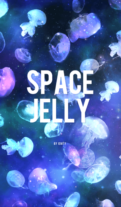SPACE JELLY - No.002