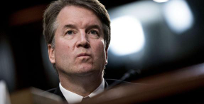 Tears and raw fury: Kavanaugh hearing makes for riveting TV