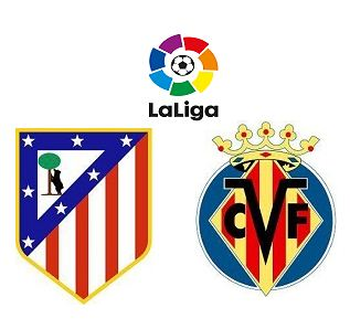 Atletico Madrid vs Villarreal highlights | La Liga