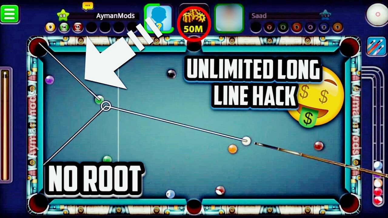 8ball.vip 8 ball pool coin and cash hack game download ... -