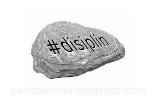disiplin siswa