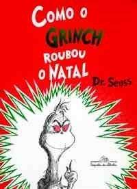 Livro Infantil Natal