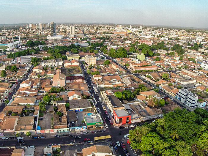 VIAGEM, TURISMO E AVENTURAS POR LUGARES INCRÍVEIS : IMPERATRIZ / MARANHÃO /  BRAZIL (2.185 / 5.570) POPULAÇÃO: 259.337 PESSOAS (IBGE 2020)