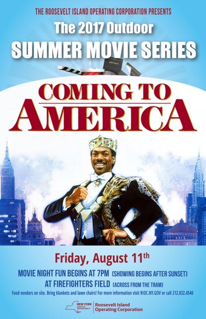 Roosevelt islander online roosevelt island summer outdoor for American cuisine movie online
