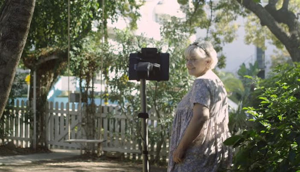 瞄準高齡化市場,OhmniLabs用科技創造情感連結的機器人