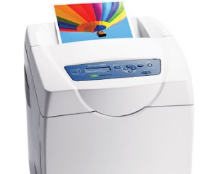 Xerox Phaser 6360 Driver Download