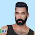 [Beard] Van Dyke Style V2