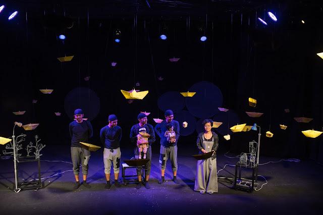 Papermoon Pupet Theatre: Teraseni.com