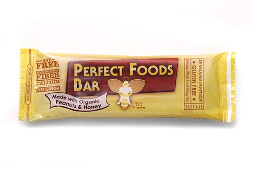 At Perfect Bar we make the freshest nutrition bars ever created. Non-GMO, Gluten-Free, 20+ Organic Superfoods, High in Protein, and handmade in sunny San Diego.