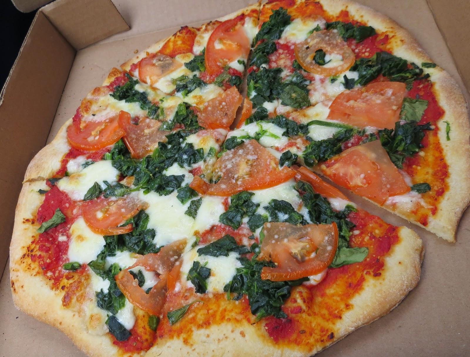 The Rochester NY Pizza Blog Casa Italiana Canandaigua