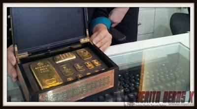 investasi emas, investasi emas tak banyak diketahui, uang, Berita Bebas, Ulasan Berita, tak disangka, Tips and Trik, 5 trik raih laba,