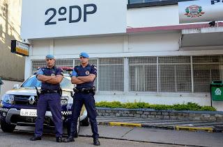 Traficante suspeito de atuar na Cracolândia é preso pela GCM