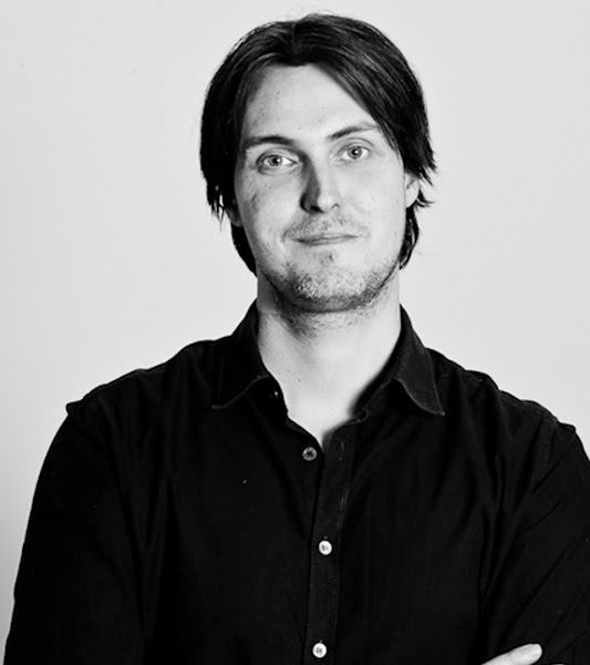 安索帕亞太區行動兼創新總監艾瑞克‧海藍德(Erik Hallander)