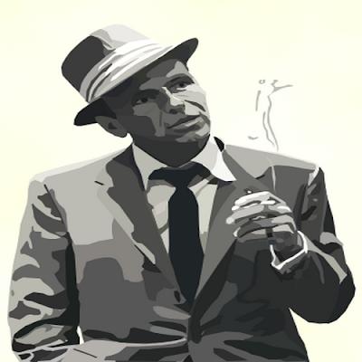 Frank Sinatra Ultimate Sinatra 4CD Box Set 2015 Mp3 320 Kbps