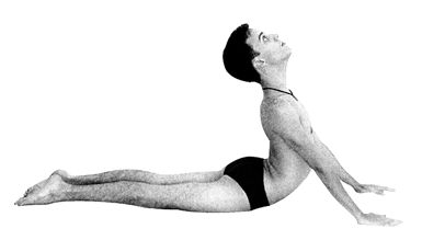 super fast hair growusing these yoga poses  health