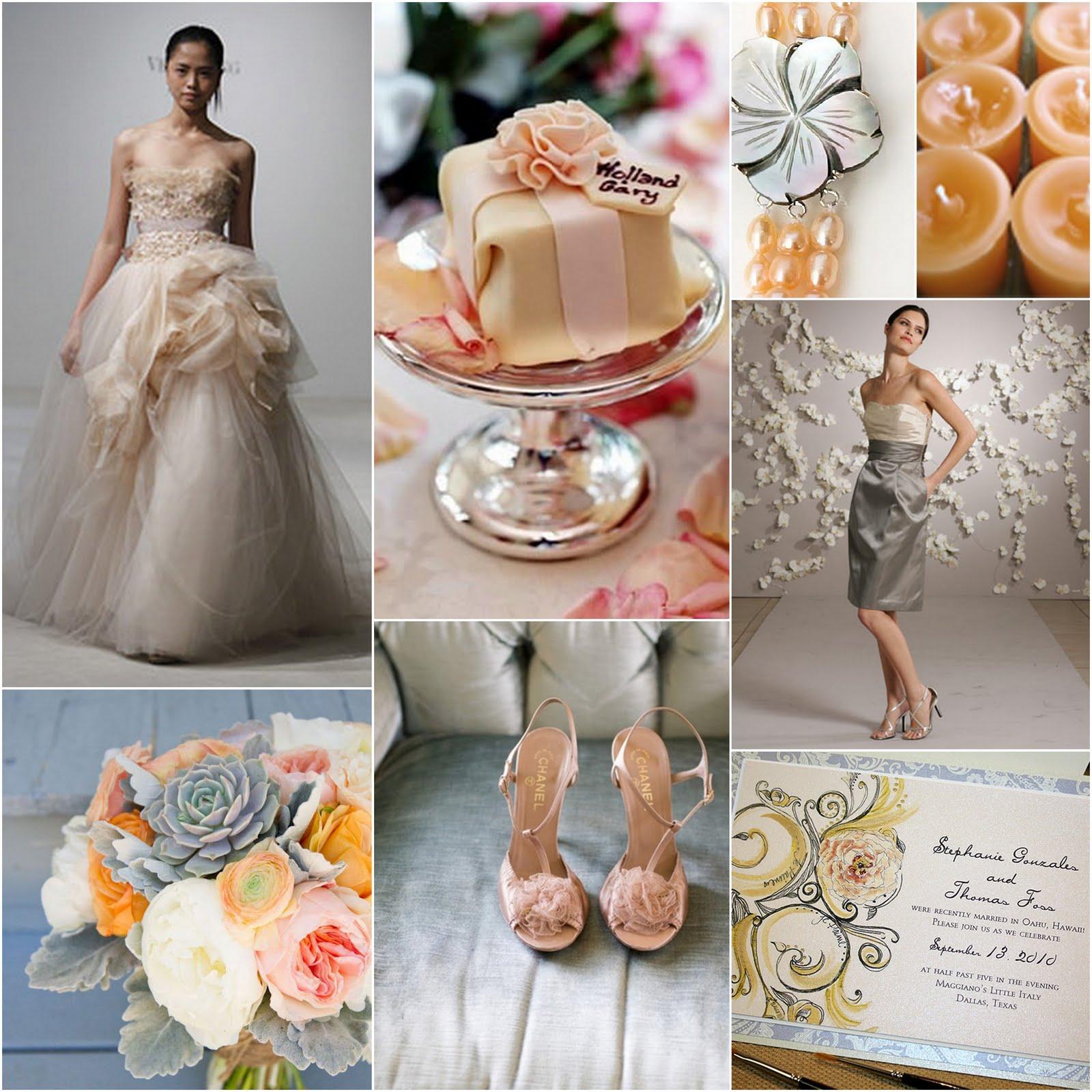Silver Bridal Shoes High Heel