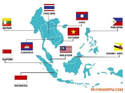 Nota Sejarah Tingkatan 5 Bab 1 Kemunculan dan Perkembangan Nasionalisme di Asia Tenggara