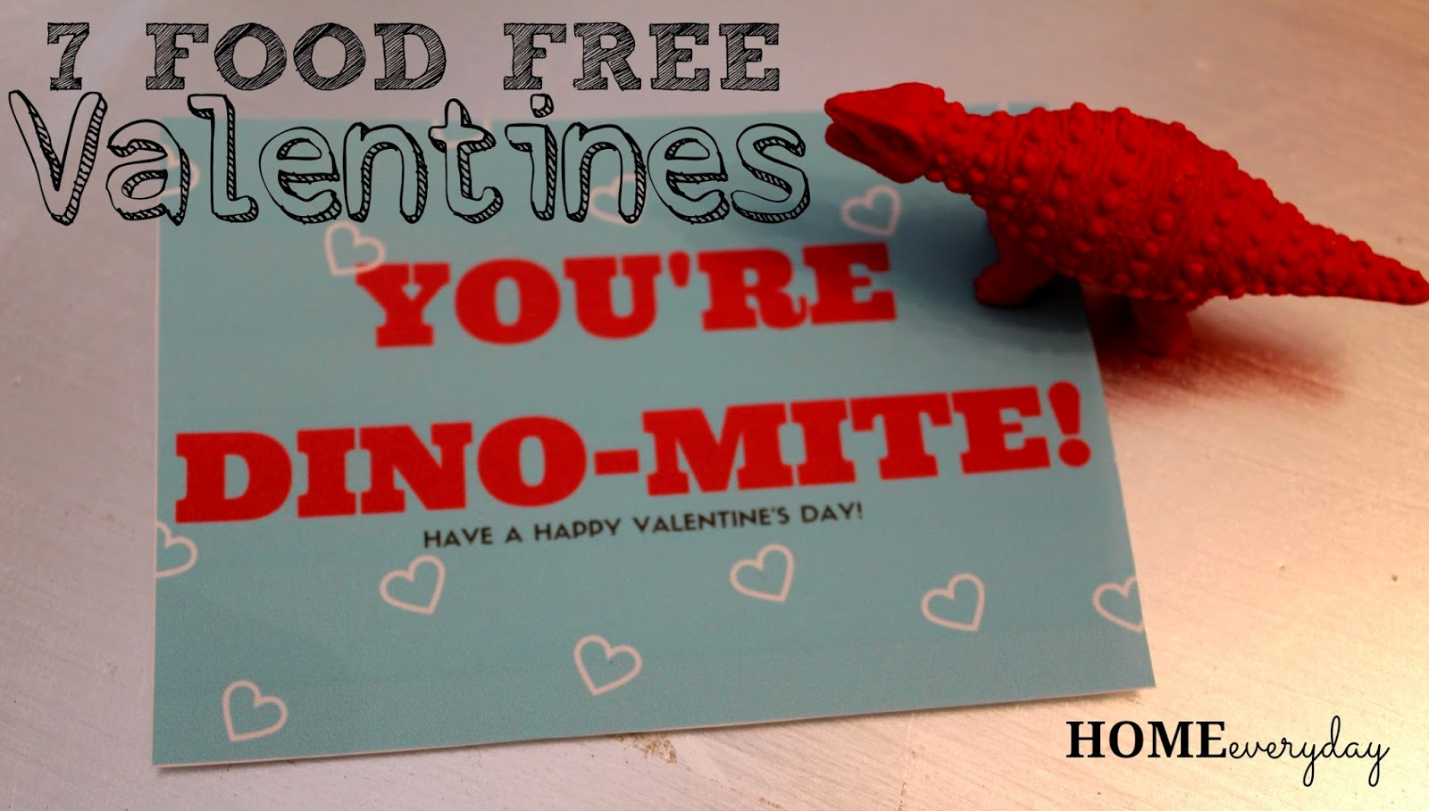 Home Everyday 7 Awesome Food Free Valentines Free Printables
