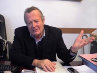MODUGNO. IL SINDACO MAGRONE REVOCA DELEGA DI ASSESSORE AD ANTONIO ALFONSI