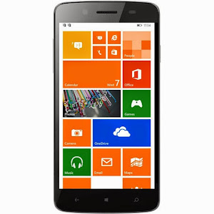 Micromax Canvas Win W121 - front