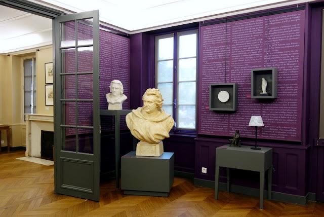 Juin 2016 paris la douce - Maison des artistes paris ...