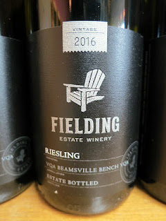 Fielding Estate Bottled Riesling 2016 (89 pts)