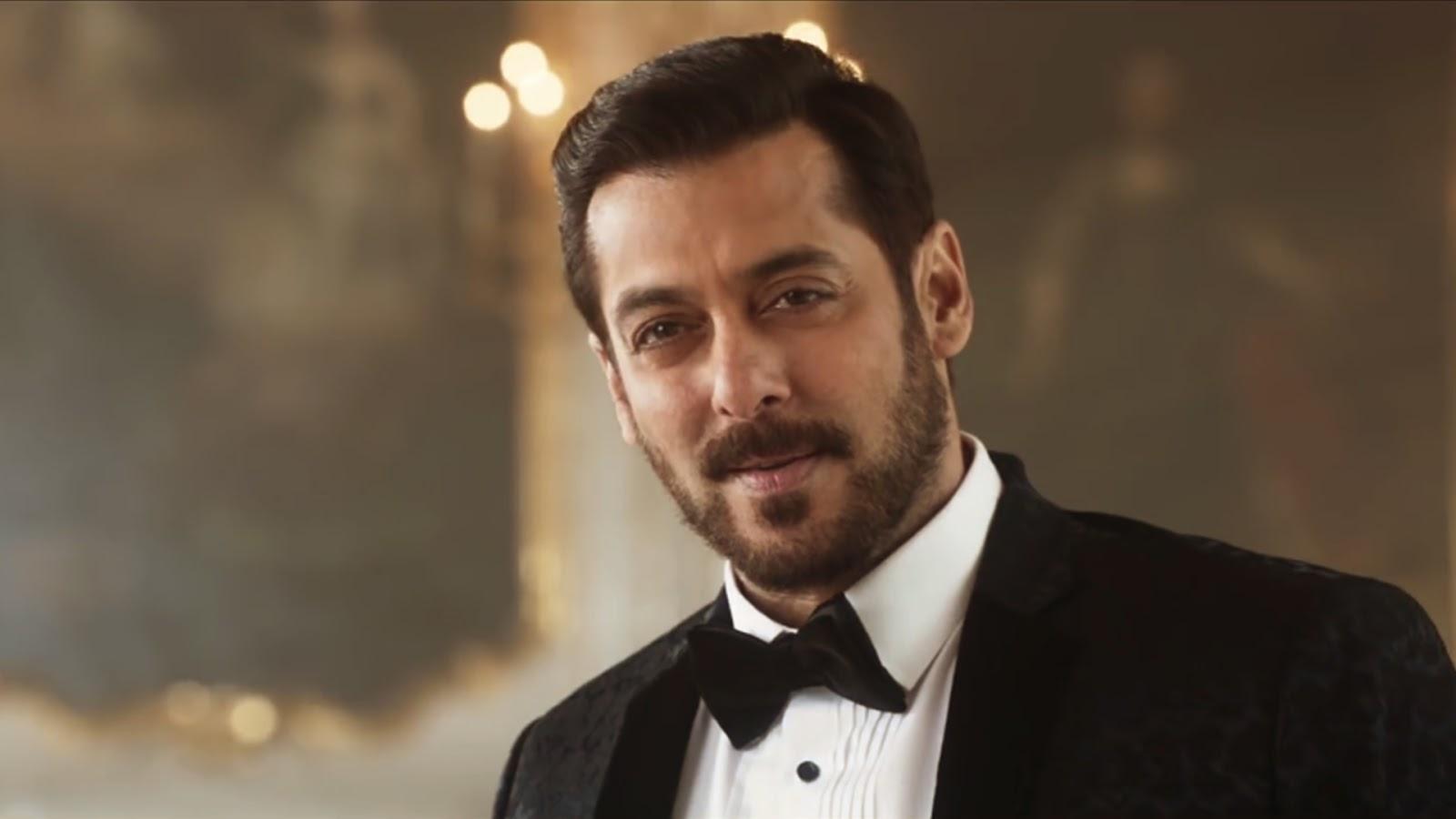 Salman Khan Hd Wallpapers From Song Dil Diyan Gallan Pop And Top