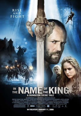 Sinopsis Film In the Name of the King: A Dungeon Siege Tale (2007)