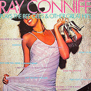 Ray Conniff - Plays The Bee Gees & Other Great Hits (1978)