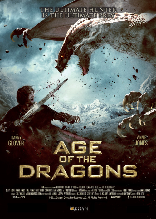 Age Of Dragon