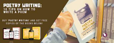 Bonus Offer | Poetry Writing Handbook