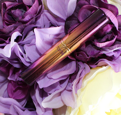 tarte Rainforest of the Sea Drench Lip Splash Lipstick in Firework