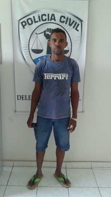 Caxias: DRPC cumpre mandado de prisão contra acusado de roubo