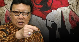 citisfm-Tjahjo Kumolo  Perda Aceh Wanita Pakai Jilbab Melanggar HAM, Harus Dicabut
