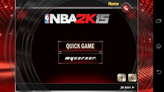 NBA2k14 to NBA 2k15 Preview 3