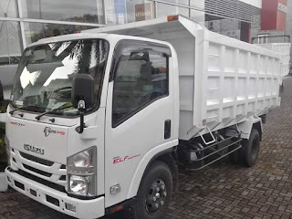 ISUZU ELF NMR 71 HD 6.1