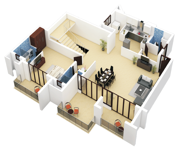 Imsi Turbofloorplan 3d Home And Landscape Pro V17 0