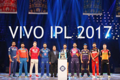 ipl 10 2017 auction live result players