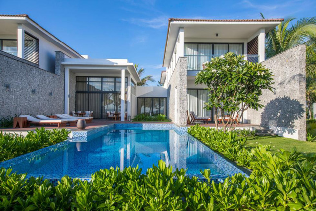 Vinpearl Resort Spa Hội An